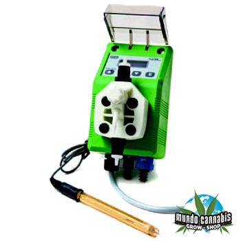 Controlador de pH Automático VDL