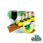 Gotero Big Drippa Watering Kit
