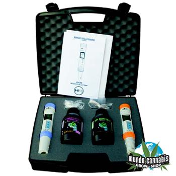 Kit Profesional Hortitec