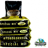 Hydrocorn 50 lt. Gold Label