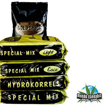 Special Mix 50 lt. Gold Label