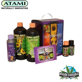 Atami ATA Terra Bloombastic Box