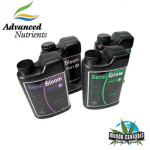 Advanced Nutrients Sensi Bloom & Grow A + B
