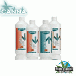 Canna pH Series