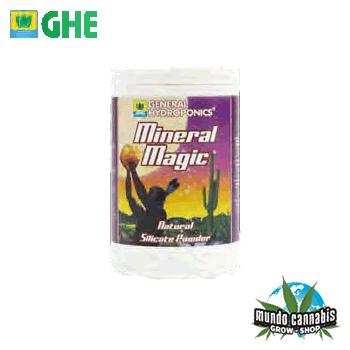 GHE Mineral Magic Aditico Biológico