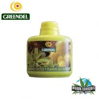 Greendel Abono Cactus y Plantas Suculentas
