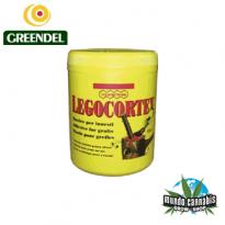 Greendel Legocortex