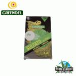 Greendel Ferro Green