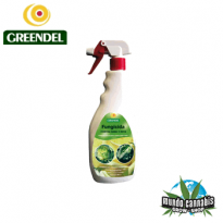 Greendel Fungicida Anti Oidio y Roya Spray
