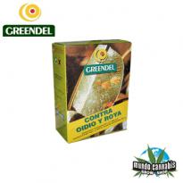 Greendel Fungicida Anti Oidio y Roya Líquido