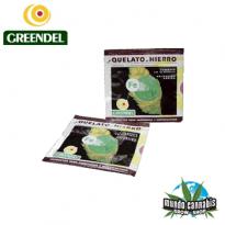 Greendel Quelato de Hierro