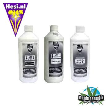 Hesi pH Series