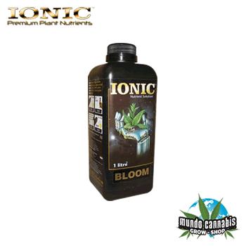 Ionic Hydro Bloom Agua Dura