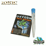 Ionic Liquid Oxygen Test Strips