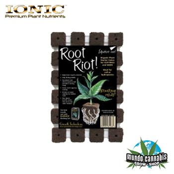 Ionic Root Riot Propagation Kit