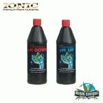 Ionic pH Down