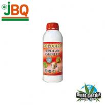 JBQ Cola de Caballo