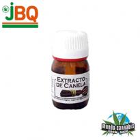 JBQ Extracto de Canela