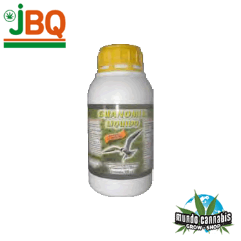 JBQ Guanomix Líquido
