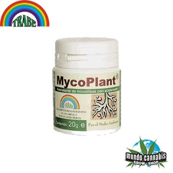 Trabe Mycoplant Polvo