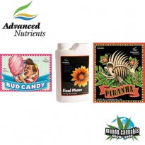 Advanced Nutrients Kit Expert