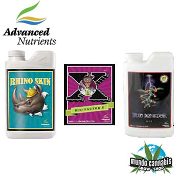 Advanced Nutrients Kit Gran Maestro