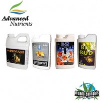 Advanced Nutrients Kit Hobbyist