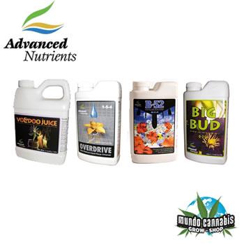 Advanced Nutrients Kit Hobbyist