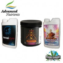 Advanced Nutrients Kit Professional