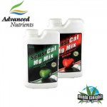 Advanced Nutrients Sensi Cal Grow y Bloom